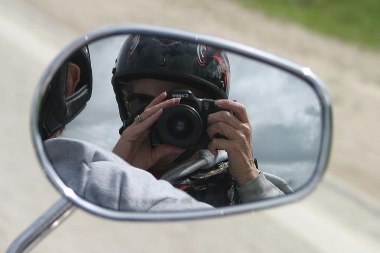 Weekly Photo Challenge: Frame II