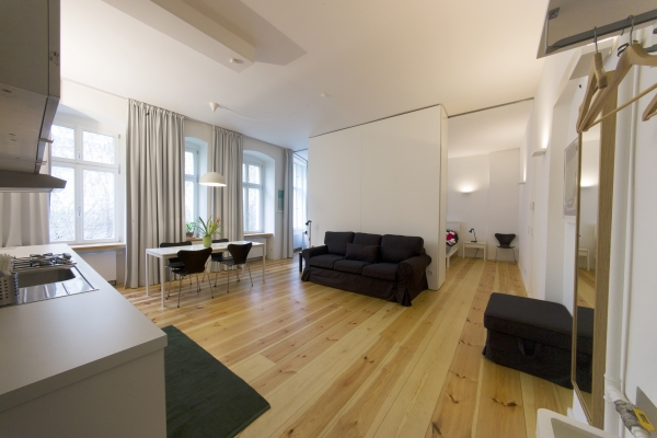 Das Beste Berlin Vacation Rental 1 Bedroom Wifi Neukã¶Lln In Diesem Monat