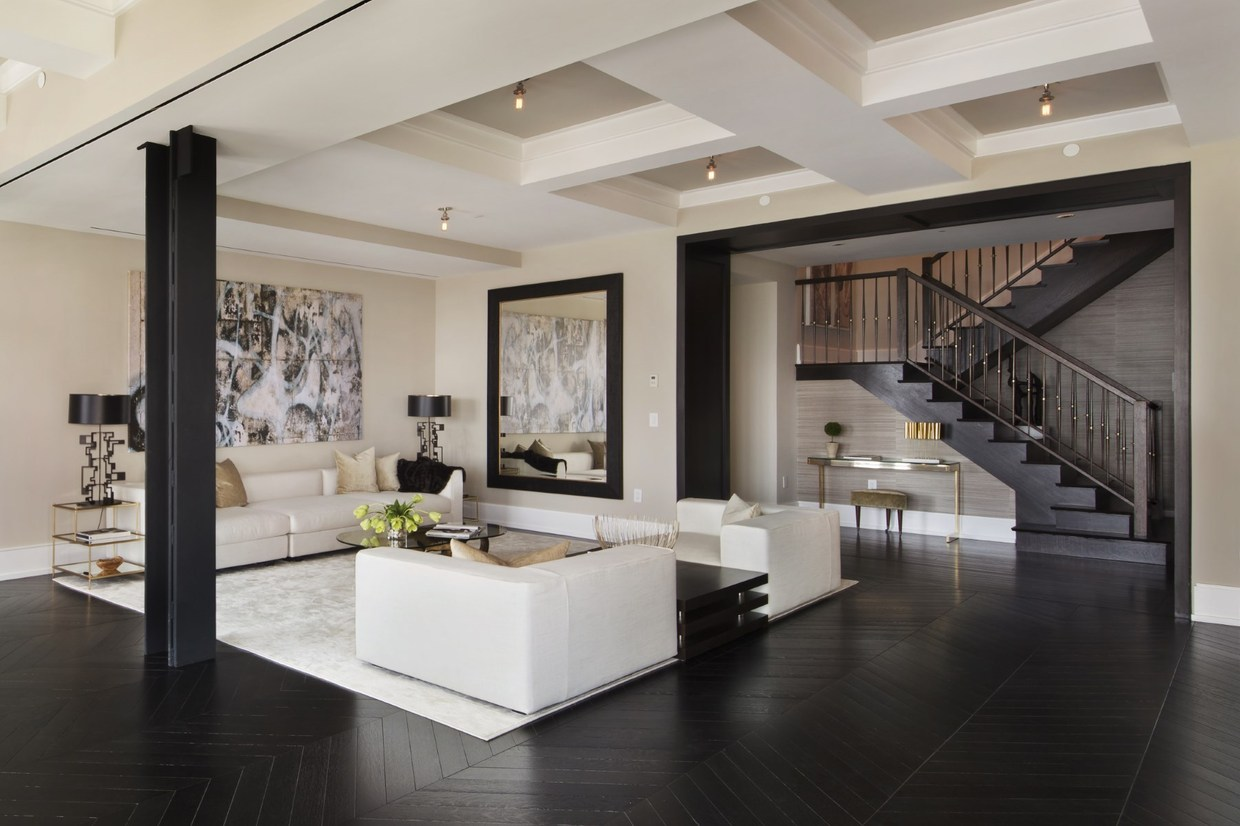 Das Beste Two Sophisticated Luxury Apartments In Ny Includes Floor In Diesem Monat