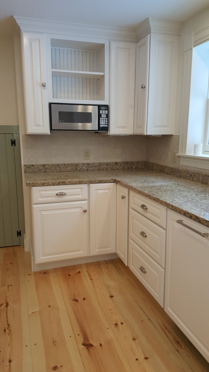 The Benefits Of Cabinet Refinishing