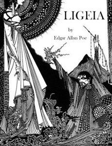 Ligeia-Poster