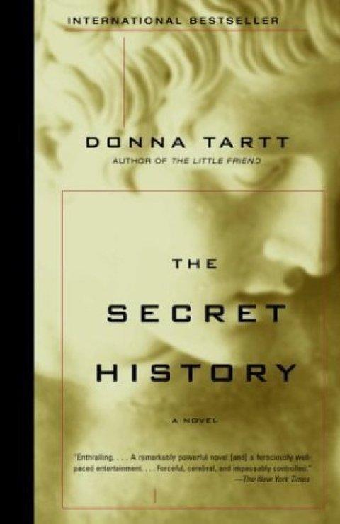 the secret history 2