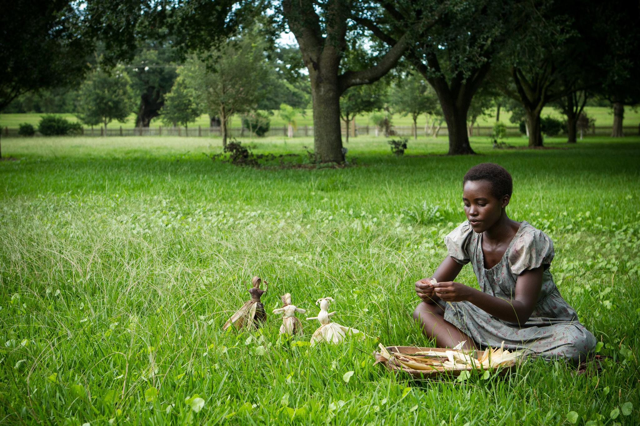 Lupita Nyong'o a filmben