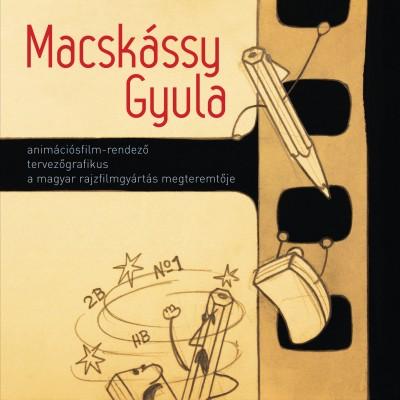 Macskássy Gyula - könyvajánló
