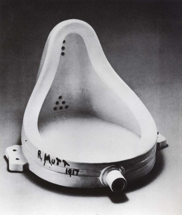 Marcel Duchamp: A forrás