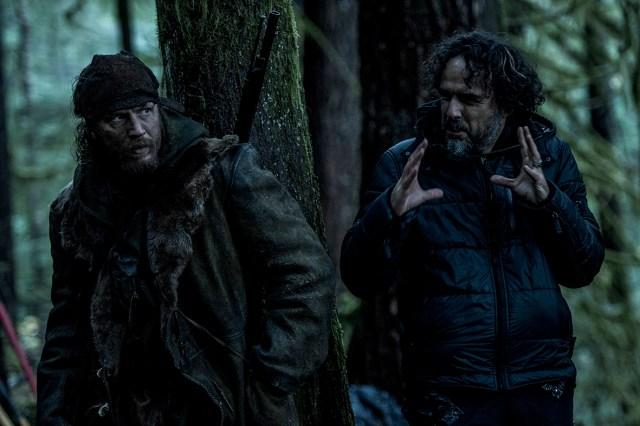 Hardy és Iñárritu