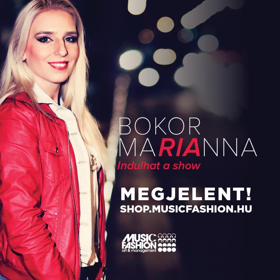 Bokor Marianna_Muzikum