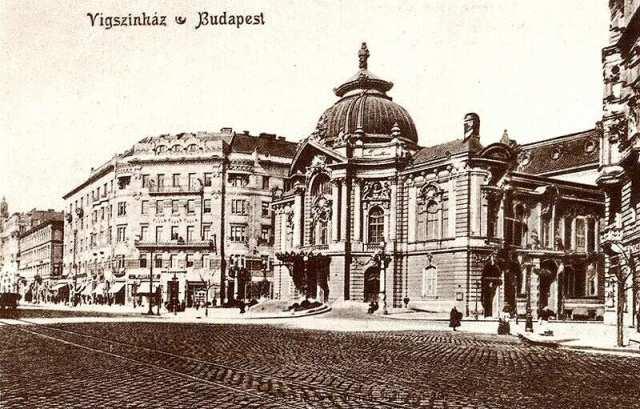 Vígszínház forrás: mek.oszk.hu