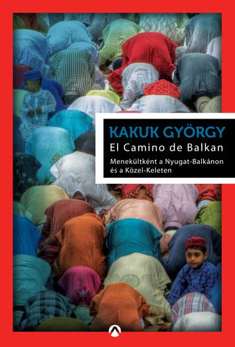 el camino de balkan
