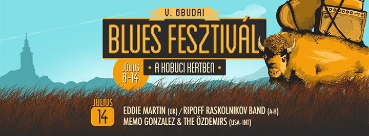 Óbudai Blues Fesztivál
