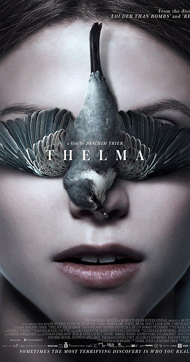 thelma kritika