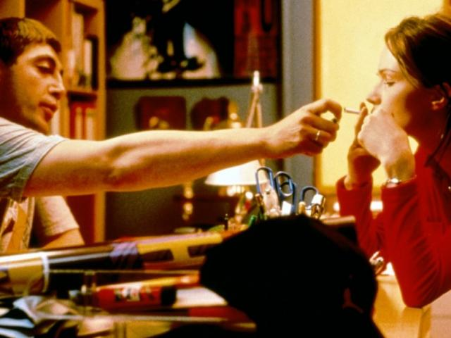 Retro Filmsarok – Eleven hús (Carne trémula, 1997)