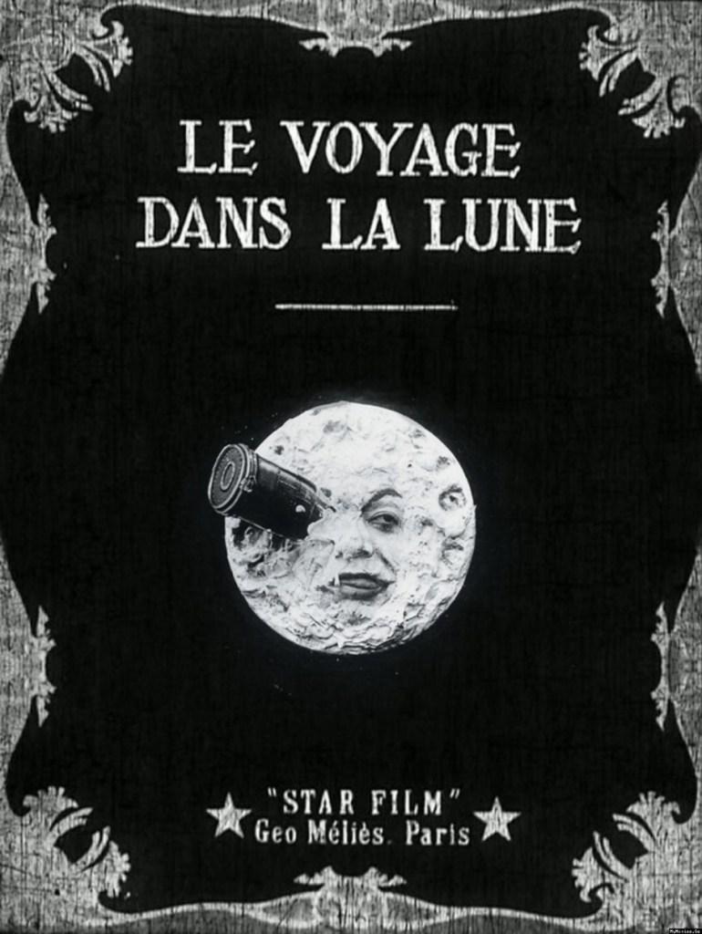 Utazás a Holdba