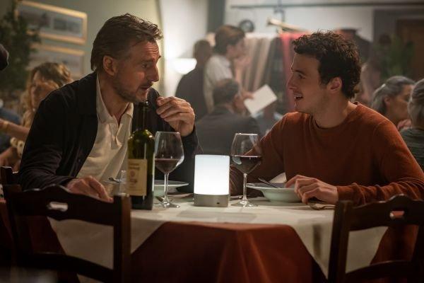 """""""Nem lehet elölről kezdeni"""" – Liam Neeson és fia a Made In ..."""