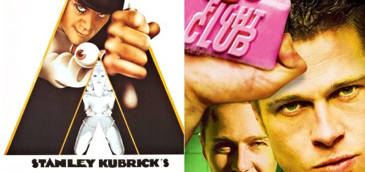 Clockwork Orange, Fight Club