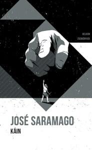 José Saramago: Káin. Forrás: Helikon Kiadó