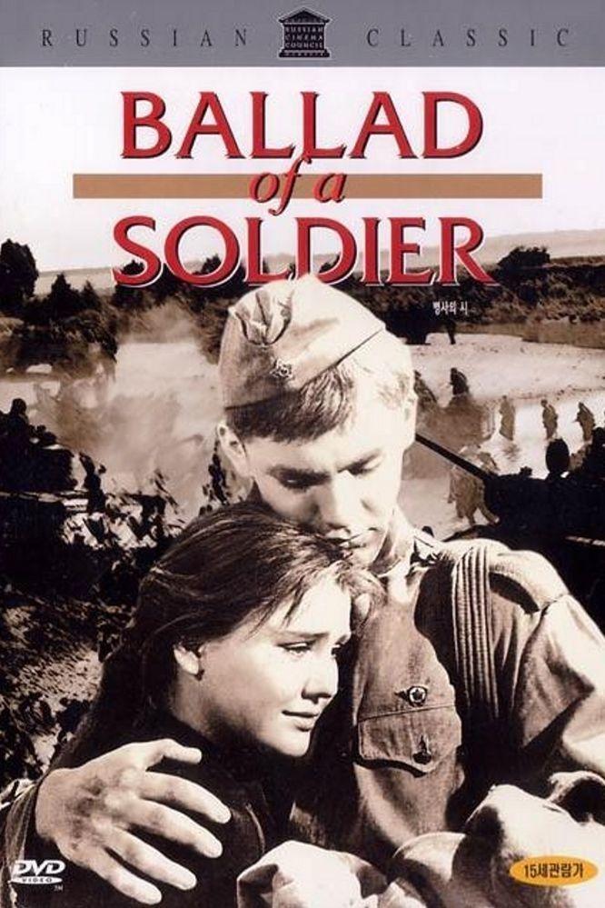 Ballada a katonáról
