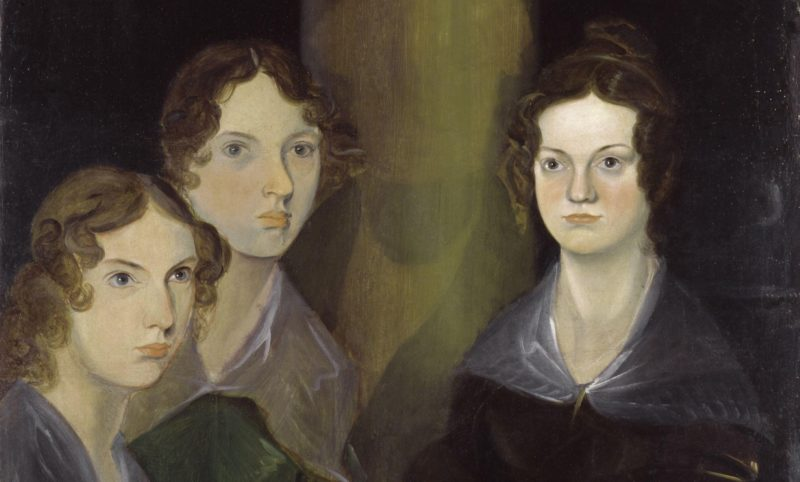 Fermanagh and the Brontës
