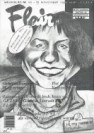 Caricature graphite pencil drawing thumbnail