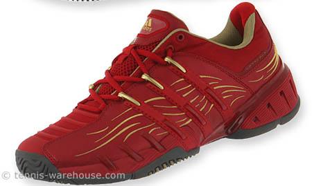 adidas IV barricade red shanghai shoes