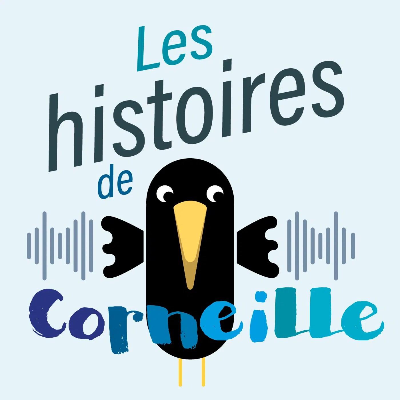 Les podcasts Corneille
