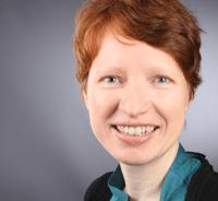 Porträt Cornelia Baddack