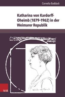 Biografie der Politikerin Katharina von Kardorff-Oheimb