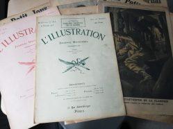 Journaal uit 1915: aanwinst t.b.v. tijdvak WO1 en schoolmuseum! F1