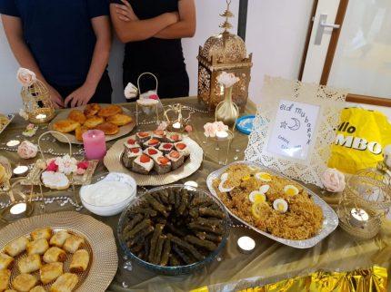 Smaakmakers festijn 9