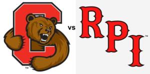 Big Red vs RPI