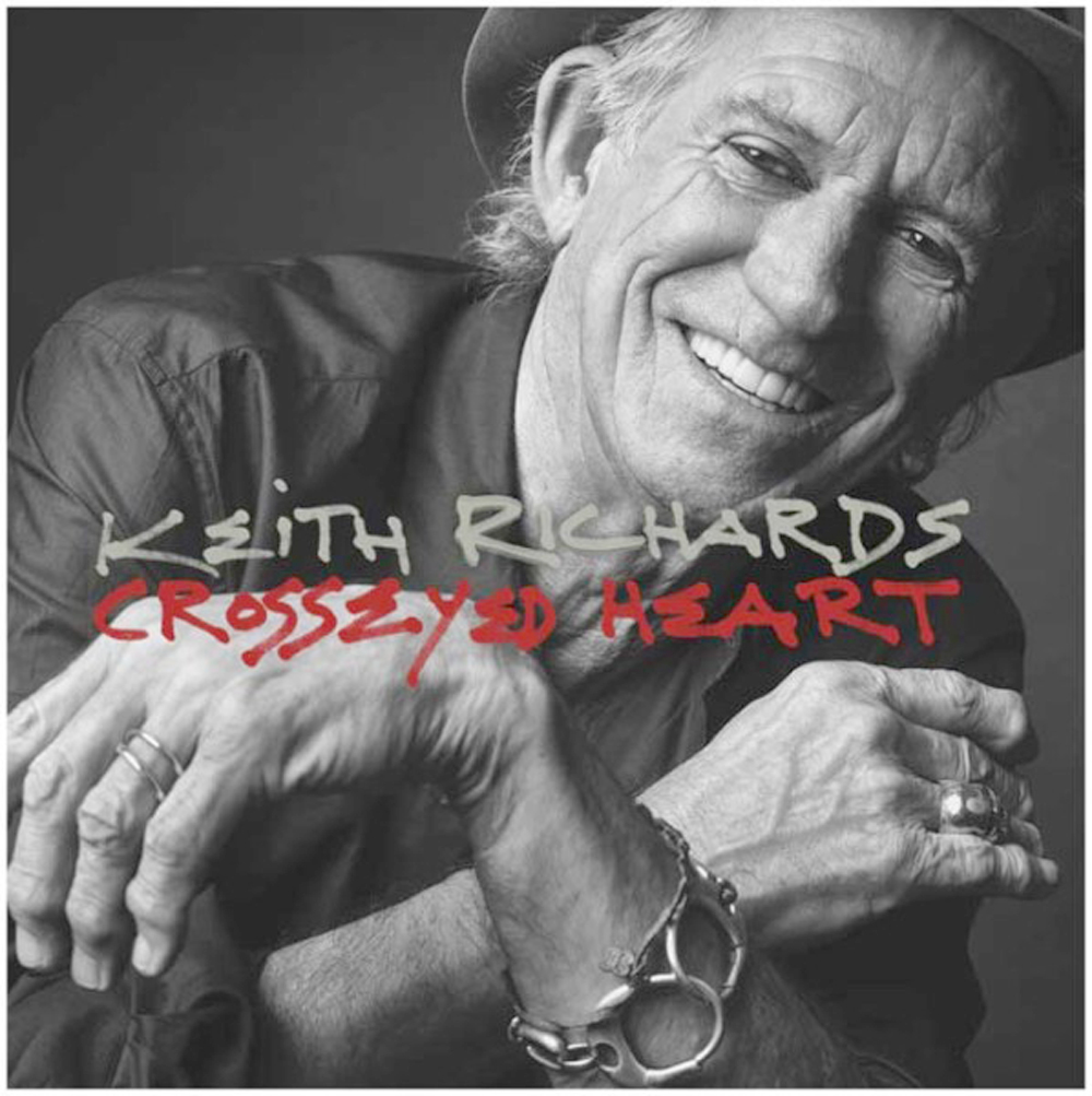 Pg 11 Arts Keith Richards
