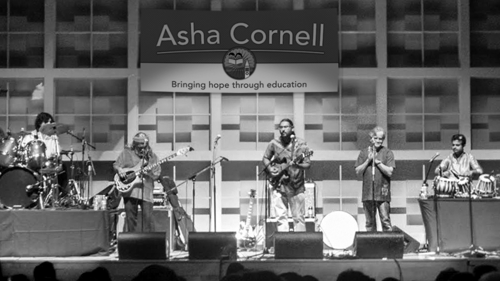 COURTESY OF ASHA CORNELL