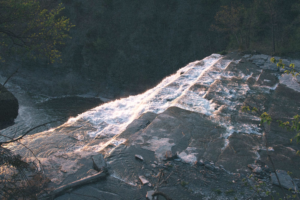 The lead contamination in the Ithaca Falls and Gorge Trail region has been a continuous problem for the city.