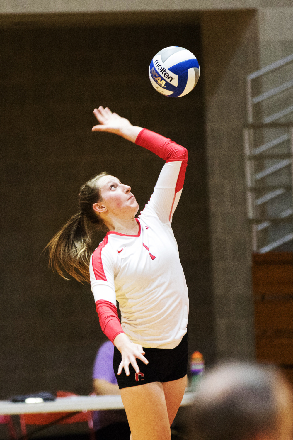 VOLLEYBALL | Cornell Falls to Harvard and Dartmouth in ...