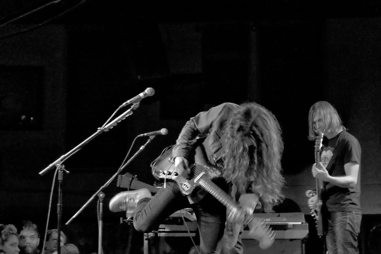 Kurt Viol and the Violators perform at The Haunt
