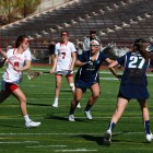 Sophomore midfielder Taylor Reed notched a goal and two assists against the Golden Bears on Wednesday.