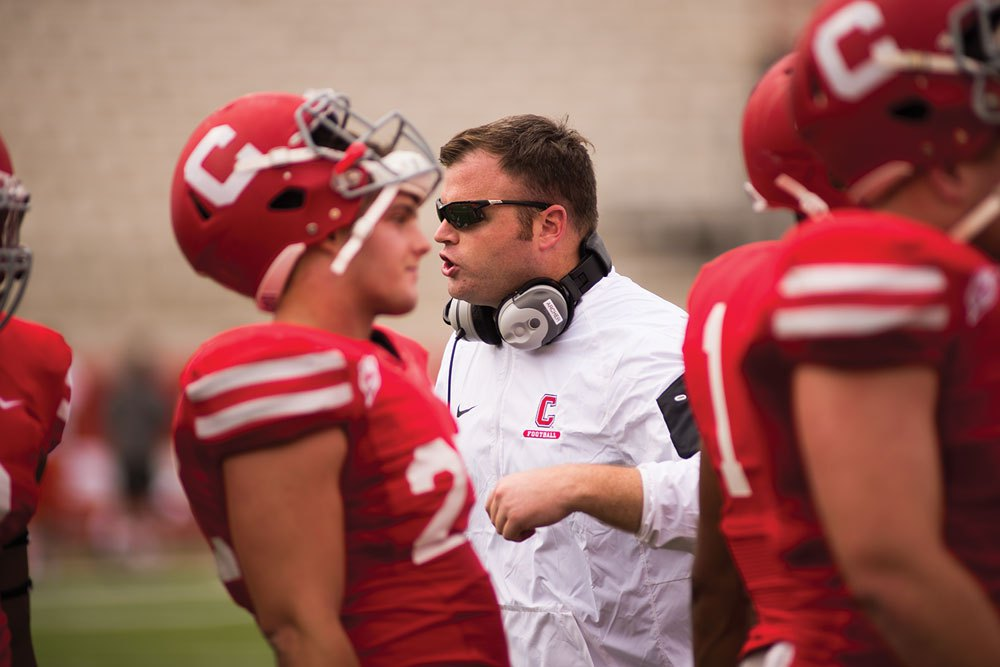 Head coach David Archer '05 said that the new proposal if passed won't have a major effect on the team's practice schedule.