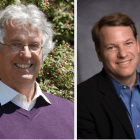 Prof. Charles Van Loan, computer science, and Prof. Chris Schaffer, biomedical engineering, will serve as the next Dean of Faculty and and Associate Dean of Faculty, respectively.