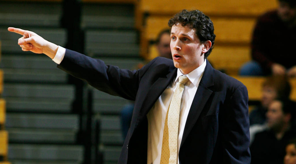 Brian Earl spent nine years with Princeton, helping the Tigers to a 162-106 record during his tenure.