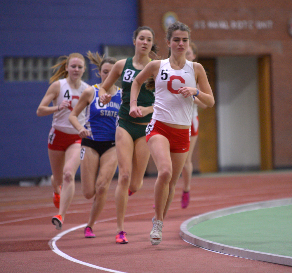 With Ivy League Outdoor Championships a week away. both the men's and women's teams will only send a small number of runners to compete at the Penn Relays.