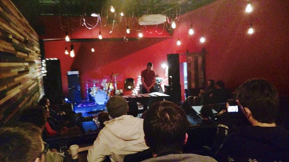 Photo Courtesy of Ithaca Underground