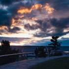 Cameron Pollack / Sun Photography Editor