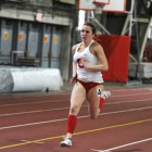 Cornell women's track and field team will travel to Princeton to face the other seven Ivy League schools this weekend.