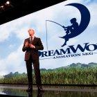 DreamWorks CEO Jeffrey Katzenberg
