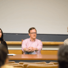Professors Allen Carlson, Thomas Pepinsky, Jessica Chen Weiss discuss the US presidential election in the context of relations with Asia.