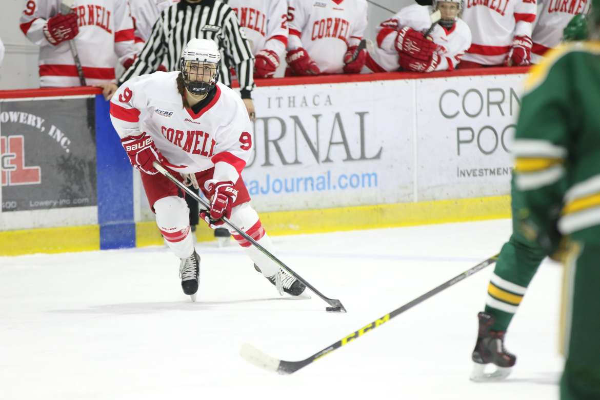Cornell women's hockey will need to be on their game against Mercyhurst, who has established itself against the nation's best already this season.