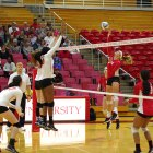 The Red hopes to carry their momentum on the road this weekend against top Ivy opponents.