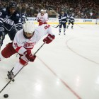 A few more out-of-conference wins last year may have pushed Cornell men's hockey over the edge and helped the Red qualify for the NCAA tournament.