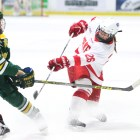 After dropping two games against the tough No. 1 Wisconsin women, Cornell has the chance to get back on the winning track this weekend.