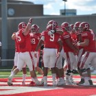 Cornell football tries to retain the Empire Bowl against Columbia.